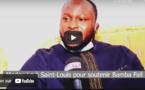Meeting de remobilisation à Saint-Louis: Modou Lô soutient Bamba Fall