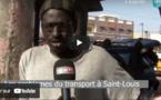 Gare routière de Saint Louis: Les transporteurs très remontés contre leurs homologues de Allo-Dakar..