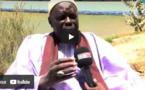 Saint-Louis: L'histoire du pont Faidherbe racontée par Mansour Mbaye, communicateur traditionnel