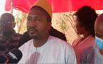 Attaque contre Moussa Baldé: Le producteur Mamadou Alpha Diallo, recadré