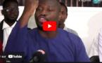 """Guy Marius Sagna demande un audit foncier à Pakour et à Ndiael et traite l'Etat de """"bradeur"""""""