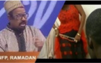 """Grand Plateau - Ahmed Khalifa Niasse: """"Thi Sariha Man Nga Eumbal Diabarou Diamour..."""