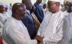 L'alliance entre Macky Sall et Idrissa Seck fait des dégâts au sein de l'APR