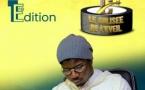 Ouverture officielle « Colisée de l'Eveil » : « L'Homme, de quoi s'agit-il ? » par Serigne Cheikh Ahmed Tidiane SY Moustapha,