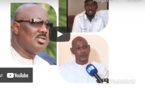 «Des millions volés chez Farba Ngom» : Le démenti de Omar Sow, père de Badou Sow suspecté