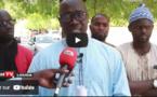 Conseil national sur l'emploi: Gora Touré du Conseil communal de la jeunesse de Louga, dénonce la façon dont les 10 jeunes ont été choisis