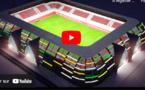 Construction du stade Me Babacar Séye et du Palais des Sports de Saint-Louis: Le projet avance, la maquette présentée...