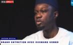 EN DIRECT SUR LERAL TV : GRAND ENTRETIEN AVEC OUSMANE SONKO CE 21 AVRIL 2021