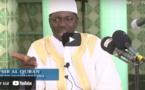 8e jour du ramadan / Tafsir Al Quran: La suite de la Sourate Al Anbiya avec Serigne Moustapha Dia
