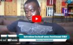 Ses déboires avec la justice, la façon de coacher d'Aliou Cissé, l'équipe nationale…Ferdinand Coly se confie