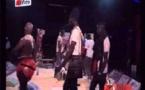 """Le combat Tapha Tine-Balla Gaye 2 rejoué sur le plateau de """"Kouthia Show"""""""