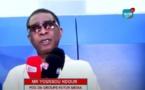 Visite de son projet Impack: Youssou Ndour sur les plus de 15 milliards FCfa investis dans « Futures Industries »
