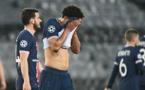 Le PSG renversé en deuxième période par city et contraint à un petit miracle