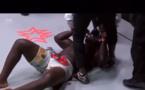 MMA: Reug Reug enregistre sa 1ère défaite, mis k.o par Kiril Grishenko