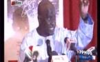 """[Regardez!] Les terribles révélations de Cheikh Tidiane Sy: """"Kéba Keinde est protégé par..."""""""