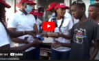 Distribution de ndogou du Groupe Sedima: 3000 plats KFC offerts à la population