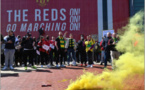 Angleterre: Le derby entre Manchester United et Liverpool reporté à une date ultérieure