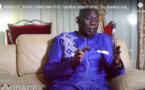 """Baba Tandian, PDG Imprimerie Tandian: """"Du basket-ball au business, un parcours inspirant"""""""