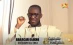"""Invité de « Célébrités et Religion »: Babacar Diagne, Président du CNRA, partage """"le secret de Mamadou Dia en prison"""""""