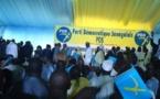 Le Conseiller de l'ancien Pm Souleymane Ndéné Ndiaye, Youssou Diallo, quitte le Pds