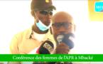Mbacké: Le DG Gallo Bâ plébiscité par les femmes et les maires du département