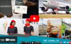 L'Aspt et Air Sénégal Sa signent une convention de partenariat pour la promotion de la destination Sénégal par le tourisme