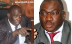 Baba Tandian : « La corruption gangrène notre basket…On se mettra devant Babacar Ndiaye et devant le ministre des Sports »