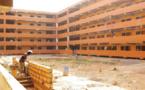 Université Amadou Moctar Mbow: Bictogo dégage, l'Etat reprend son chantier et promet…