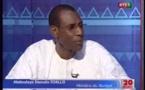 Le ministre du Budget, Abdoulaye Daouda Diallo répond à Sidy Lamine Niasse