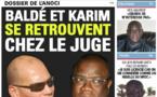 A la Une du Journal La Tribune du lundi 17 juin 2013