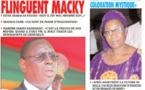 A la Une du Journal L'As du lundi 17 juin 2013