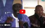Tournoi trophée Lat Diop: Faye production veut que lutteurs et footballeurs de Guédiawaye forment une seule équipe