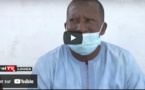 """Dr. Oppa Diallo du Sutsas de Louga: """"Nous n'accepterons jamais que nos camardes soient condamnés..."""""""