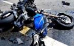 Drame à Keur Massar: Un conducteur de moto Jakarta meurt écrasé par un 4×4