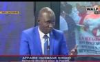 Suite à une convocation pour escroquerie: Pape Ndiaye, journaliste à Walf, mis en garde à vue à la Brigade de Recherches