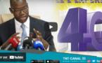 Signature du cahier des charges par Expression Sénégal, acquisition de la licence 4G: Le ministre Yancoba Diattara parle de l'intérêt de...