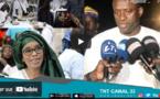 """Clôture des """"ndogou"""" de solidarité et de partage du Dg du Port Aboubacar Sadikh Beye..."""