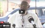 Korité 2021 à Louga / Justice, corruption, réseaux sociaux...: Le sermon de l'Imam Makhtar Fall
