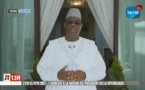 KORITE 2021: L'ADRESSE A LA NATION DU PRESIDENT DE LA REPUBLIQUE