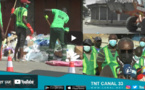 Korité: Opération de nettoyage dans les rues et marchés de Dakar par l'UCG