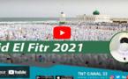Korité 2021: Le sermon de l'Imam Mame Libasse Laye  sur l'adultère