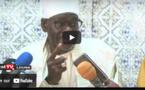Attaque israélienne contre des Palestiniens: Imam Saliou Deme condamne et demande des prières pour nos frères musulmans...