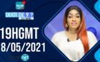 QUOI DE 9 ? LES INFOS 19H GMT - CE 18/05/2021 - PR: FATIMA COULIBALY- #LERALTV