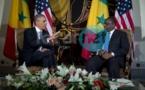 Intégralité de la conférence de presse conjointe des Présidents Obama et Sall