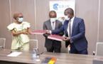 Signature de convention avec l'Etat béninois: Le Groupe Sonatel, nouveau partenaire stratégique de la SBIN