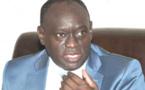 Me Elhadji Diouf demande à Macky Sall de redorer le blason du Sénégal