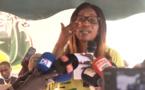 Mbour: 30 millions de francs Cfa de subventions accordés aux groupements féminins de Nguéniène par Zahra Iyane Thiam