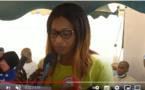 Nguéniène: Zahra Iyane Thiam décaisse 30 millions F CFA pour quatre (4) groupements de femmes