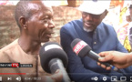 Louga: Mamour Diallo défie et fixe une date de sortie à Moustapha Diop