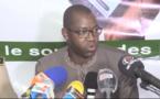 Digitalisation Des Operations De Navétanes. Le Ministre Yankhoba Diattara accompagne le Projet
